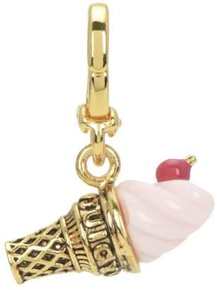 Juicy Couture Ice Cream Cone Charm