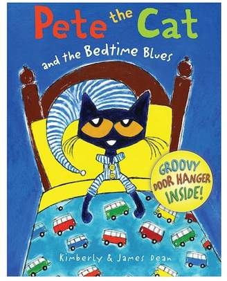 Harper Collins Pete the Cat and the Bedtime Blues