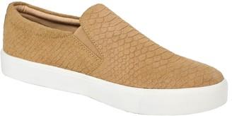 Revitalign Twin Gore Orthotic Slip-on Shoes - Boardwalk