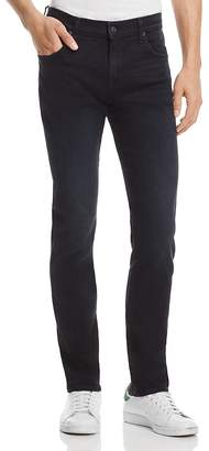 7 For All Mankind Seven Paxtyn Skinny Fit Jeans in Stockholme