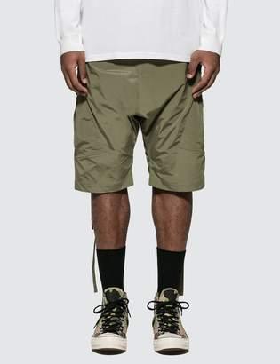 MHI Tech Cargo Long Shorts