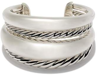 David Yurman Pure Form Bold cuff