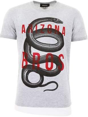 DSQUARED2 Snake T-shirt