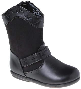 Josmo Girls' Flower Boot