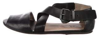 Marsèll Bolla Leather Sandals