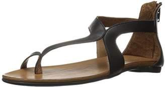 J/Slides Women's Belle Flat Sandal
