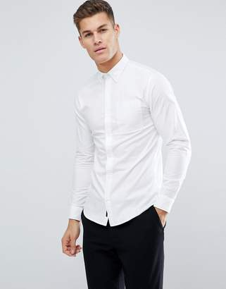 Jack and Jones Slim Oxford Shirt
