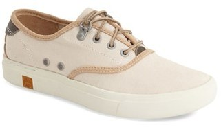 Women's Timberland 'Amherset' Oxford Sneaker $84.95 thestylecure.com