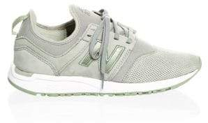 New Balance Mesh Sneakers
