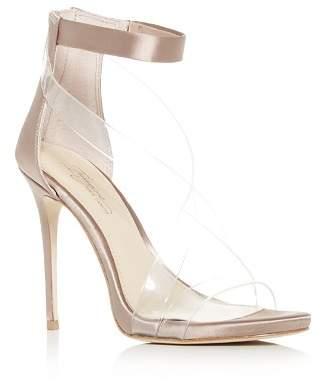 Vince Camuto Imagine Women's Devin Ankle Strap High-Heel Sandals
