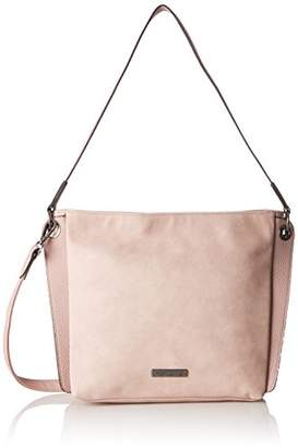 Tamaris Giusy Hobo Bag S, Women's Shoulder Bag,25x9x25 cm (B x H T)