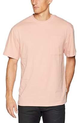 Publish Brand INC. Men's Isaias Box Fit Short Sleeve