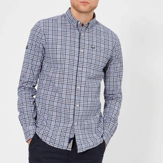 Superdry Men's Ultimate University Oxford Shirt