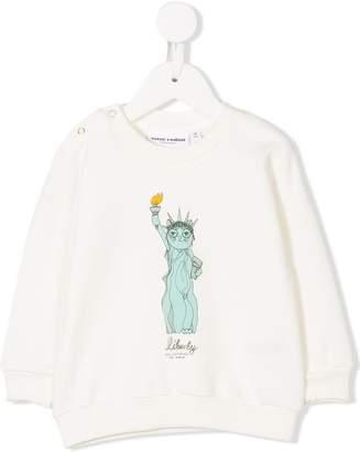 Mini Rodini Liberty sweatshirt