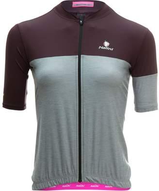 Nalini Hug Jersey - Short-Sleeve - Women's