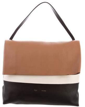 8879aac318f9 Celine All Soft Tote w  Pouch