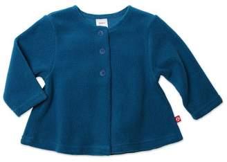 Zutano Baby-Girls Infant Cozie Swing Jacket