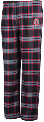 Top of the World Men's Ohio State Buckeyes Flannel Pajama Pants