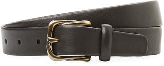 Ermenegildo Zegna Leather Belt