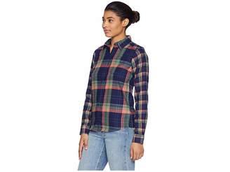 Marmot Jensen Flannel Long Sleeve