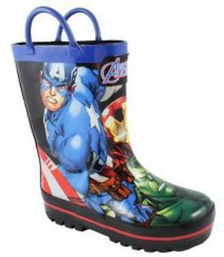 Marvel Boys Avengers Rain Boots
