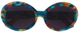 Christian Roth Eyewear 'Jackie O Archive 1993' Limited Edition sunglasses