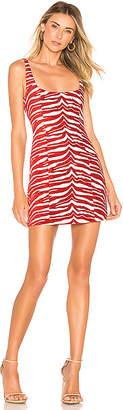 NBD Wild Child Mini Dress