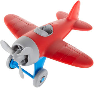 Trademark Bpa And Phthalate Free Plastic Propeller Plane Toy
