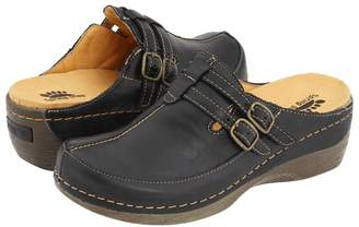Spring Step Happy Women's Clog/Mule Shoes