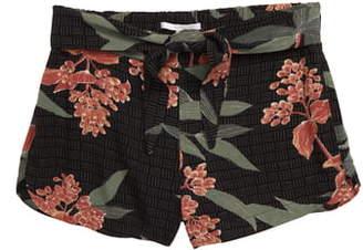 O'Neill Sophee Woven Shorts