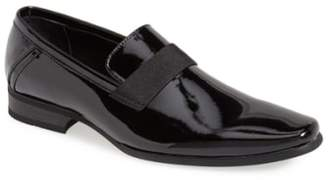 Calvin Klein 'Bernard' Venetian Loafer