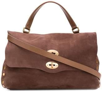 Zanellato Postina Jones shoulder bag