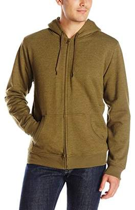 Levi's Men's Chaffee Long-Sleeve Sherpa-Lined Zip-Front Jacket