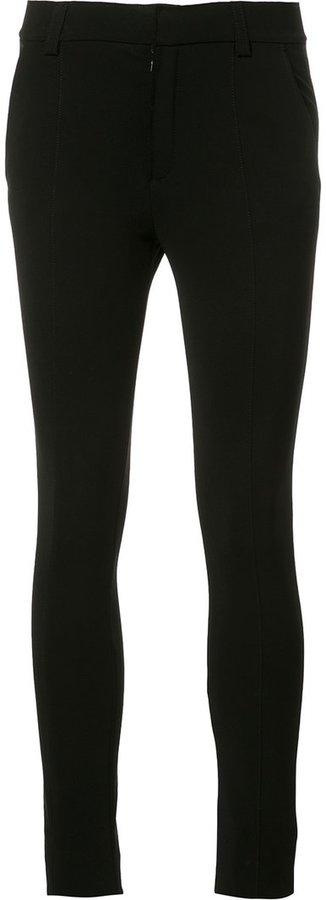 Calvin KleinCalvin Klein skinny trousers
