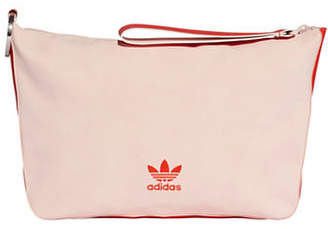 adidas Two-Tone Zip Pouch