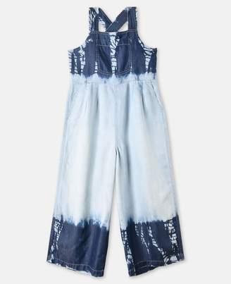 Stella McCartney leah tie-dye all in one