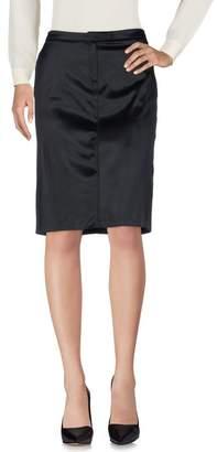 Paolo Pecora Knee length skirt