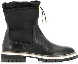 Jimmy Choo Bao ankle boots