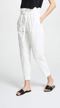 Emerson Thorpe Heidi Paper Bag Pants