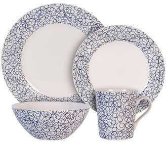 Maxwell & Williams Free 4 Piece Place Setting, Service for 1