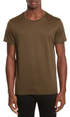 Moncler Flag Trim T-Shirt