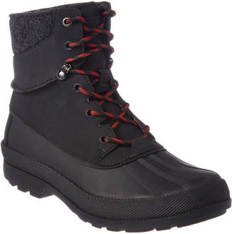 Sperry Cold Bay Sport Leather Boot