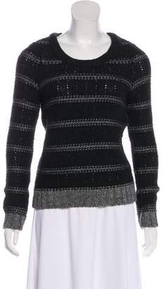 Rag & Bone Cable Knit Sweater