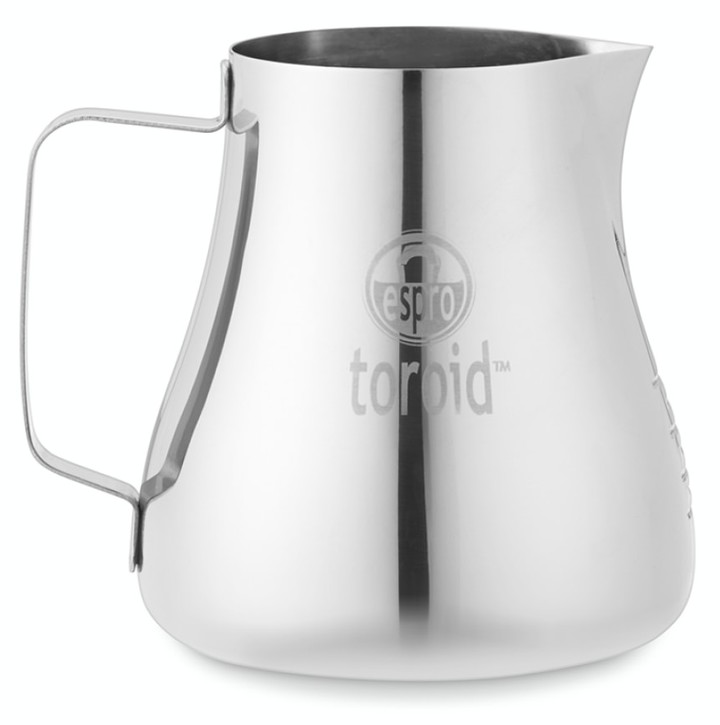 Williams Sonoma Espro Toroid Frothing Pitcher