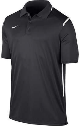 Nike Short Sleeve Gameday Dri-FIT Polo