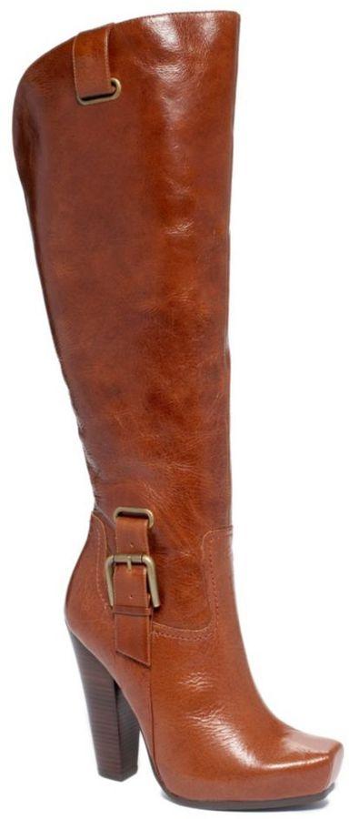 Jessica Simpson Shoes, Hosana Boots