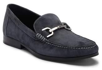 Donald J Pliner Niles 3 Suede Loafer