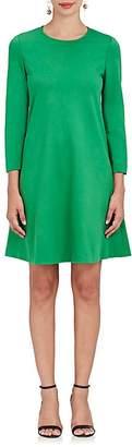 Lisa Perry WOMEN'S PONTE-KNIT SWING DRESS