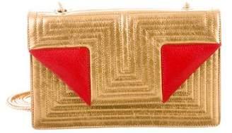 Saint Laurent Small Classic Betty Bag