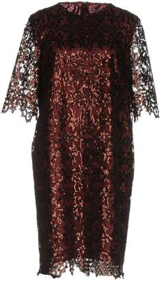 Grazia BAGNARESI Short dresses